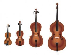 Music Samples - Victoria Bietz, Violinist